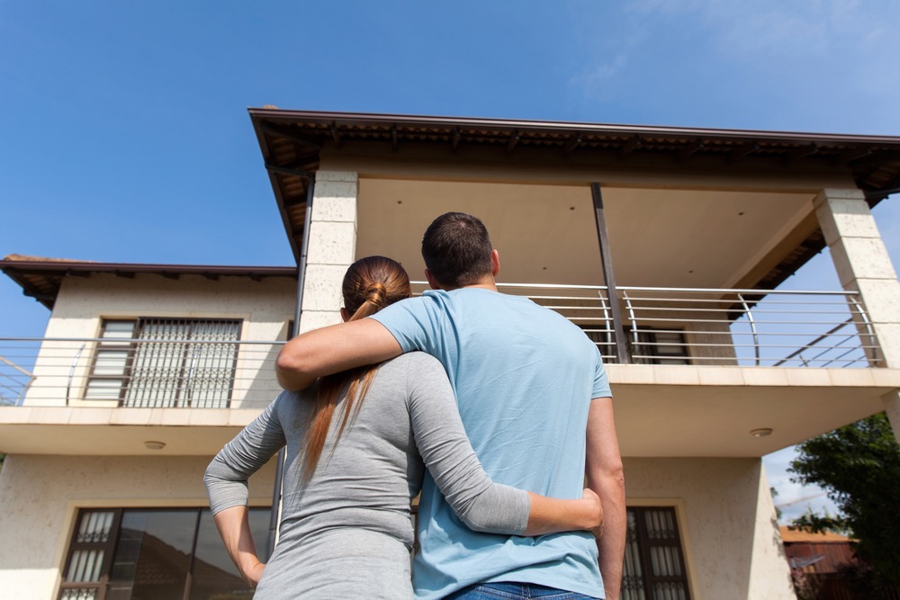 home property inspections for couples
